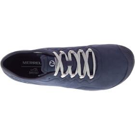 Merrell Vapor Glove 3 Luna LTR Zapatillas Hombre, azul